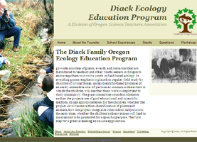 Diack Ecology Education Program