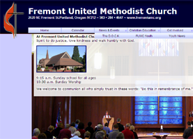 Fremont United Methodist Church
